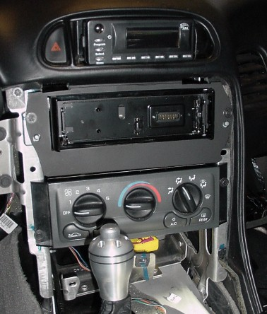 install2 battling the 1 5 din; my newer radio smokinvette com forums c5 corvette radio wiring harness at aneh.co